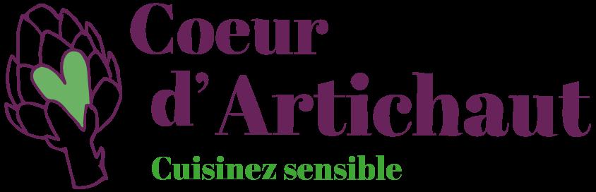 Coeur d'Artichaut - Cuisinez Sensible